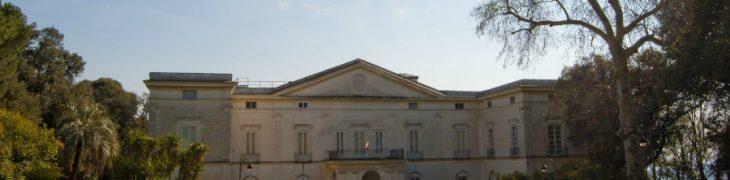 Villa Floridiana, Napoli