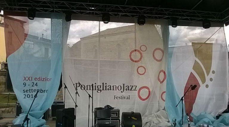 Festival de Jazz de Pomigliano