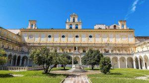 Certosa di San Martino in Neapel
