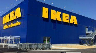 Negozio Ikea