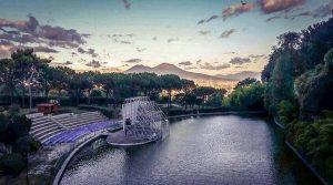 Muestra de cine en el Parco del Poggio en Nápoles para el verano 2018: el programa de la película