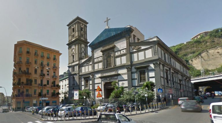 Kirche von Piedigrotta