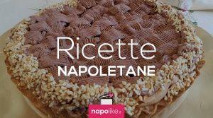 Ricetta della Torta Giffonese