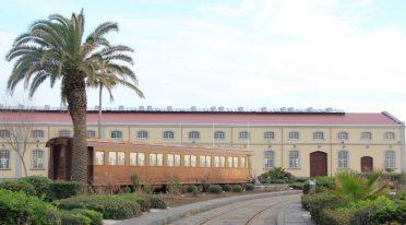 Pietrarsa Museum