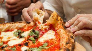 مهرجان البيتزا