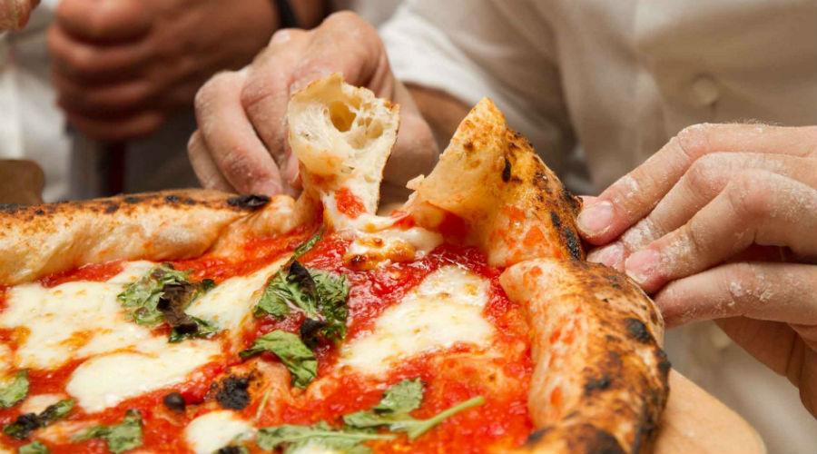 Pizza-Festival