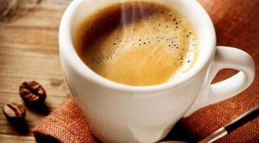Espresso Kaffee