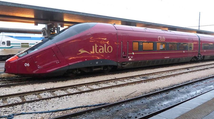 Treno di Italo