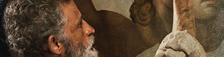 Michelangelo - Infinito, il film