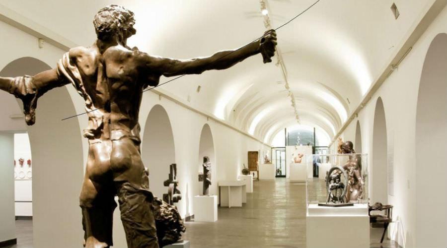 Museo del Novecento a Napoli