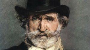 Nabucco de Giuseppe Verdi sur scène au Teatro San Carlo de Naples