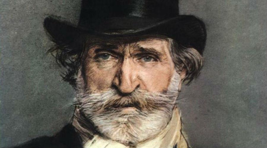 Nabucco di Giuseppe Verdi in scena al Teatro San Carlo di Napoli