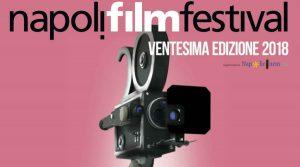 Locandina Napoli film festival 2018