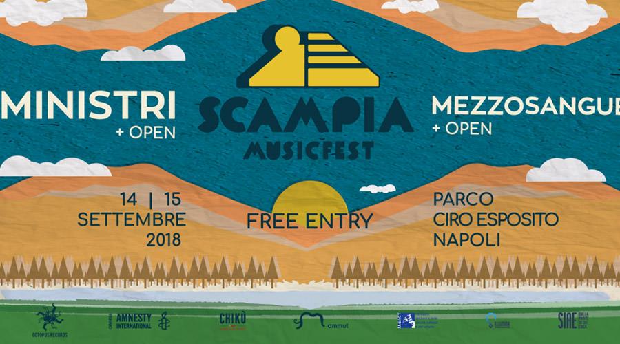 Loncadina dello Scampia Music Fest