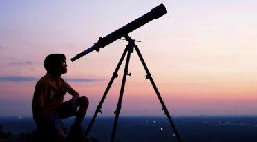 Osservazioni al telescopio