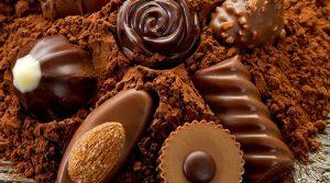 Chocoland Vomero