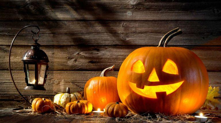 Halloween Horror Hotel