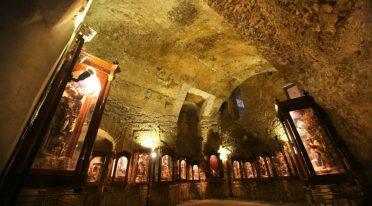 Halloween Museum of the Underground