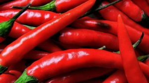Naples poster Peperoncino 2018 Fest in Piazza Carità: taste and superstition with spicy spice