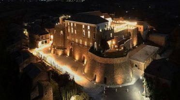 Old Apice Castle