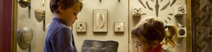Giornata Nazionale delle Famiglie al Museo 2018 a Napoli con laboratori e visite speciali