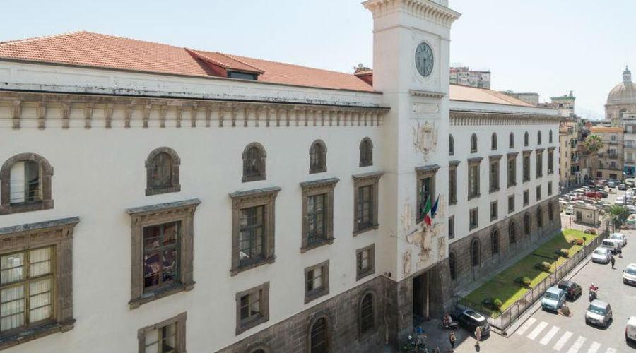 Castel Capuano a Napoli