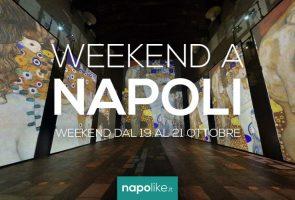 События в Неаполе в выходные дни с 19 до 21 Октябрь 2018