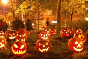 Neapolitanische Halloween