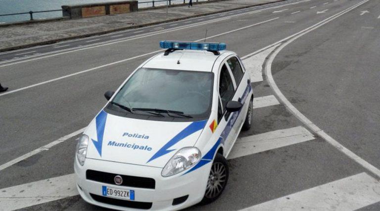 Policía Municipal de Nápoles