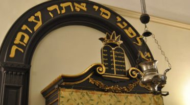 Synagoge von Neapel