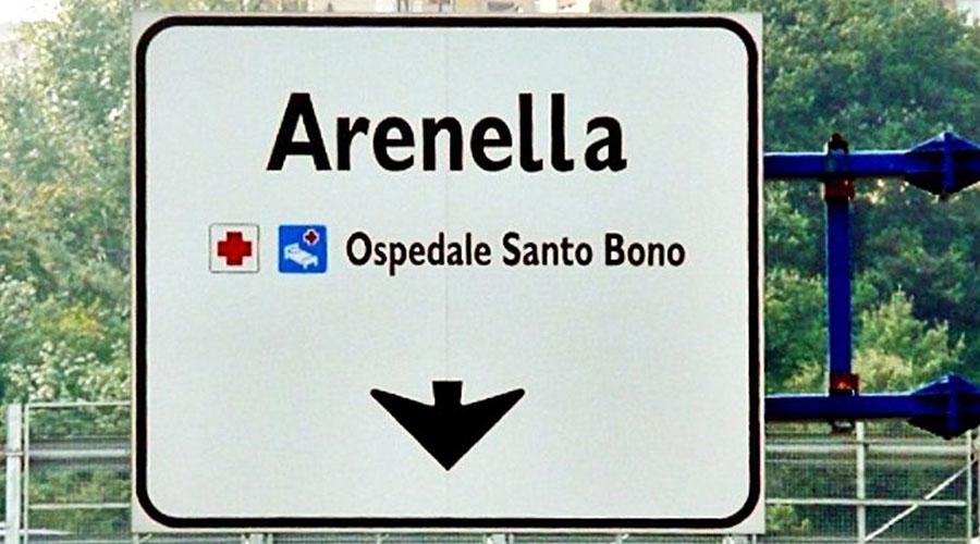 Arenella