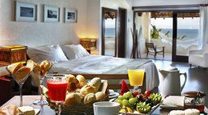 locandina di Settimana del baratto 2018 a Napoli e in Campania: soggiorno gratis nei bed and breakfast