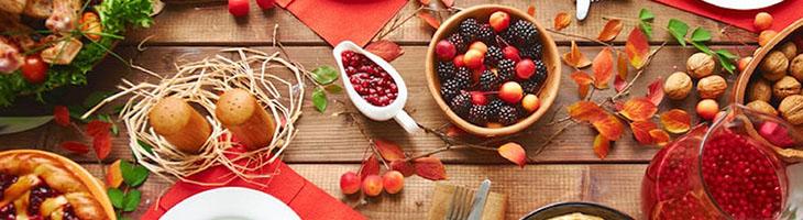 Cena per il Ringraziamento
