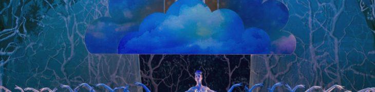Il balletto Lo Schiaccianoci al Teatro San Carlo di Napoli