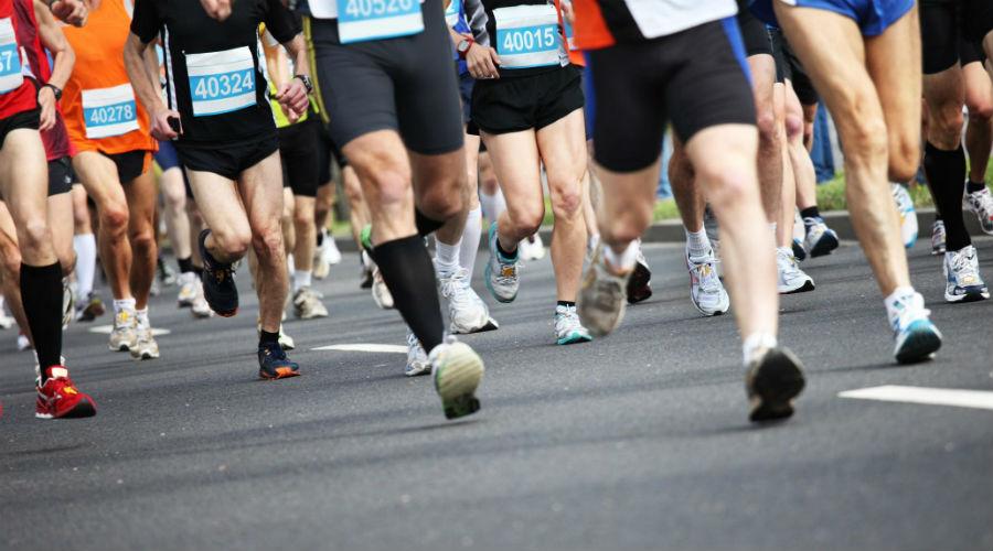 Marathon Sorrento-Positano 2018