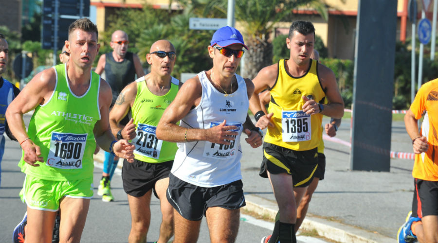 2018 Marathon