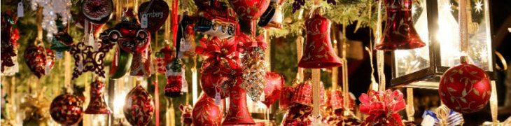 ナポリのクリスマスマーケット