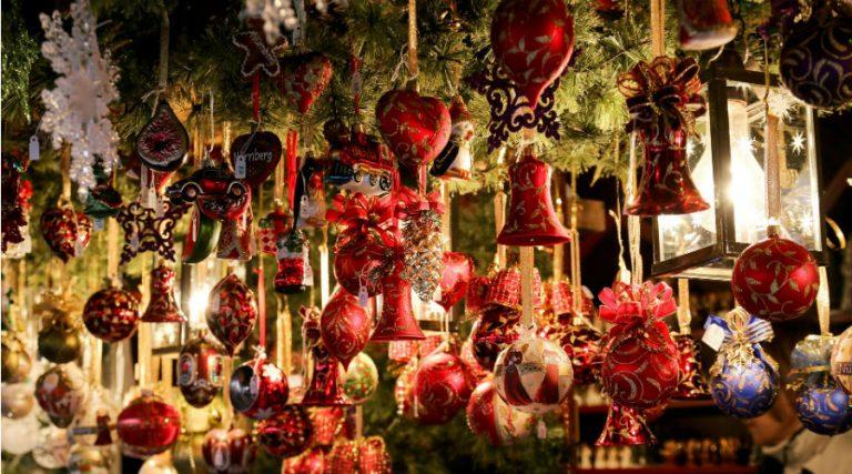 Weihnachtsmärkte in Neapel