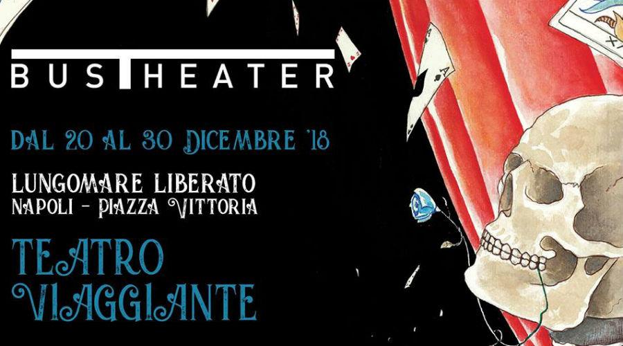 Locandina Bus Theater