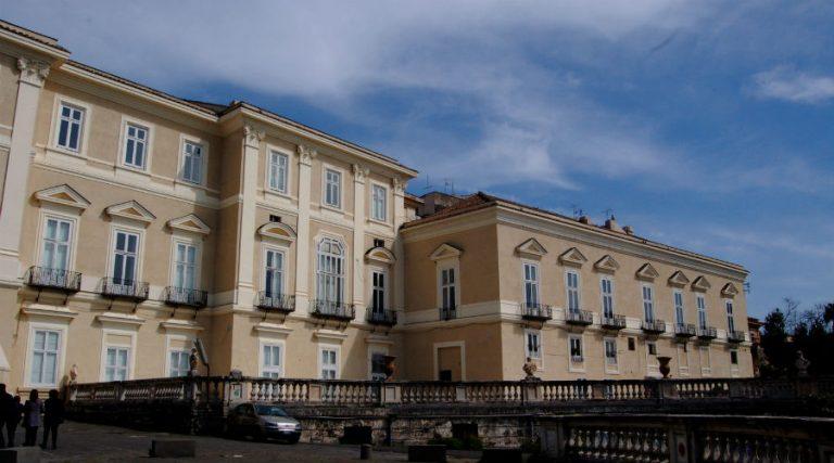 Palacio de Portici