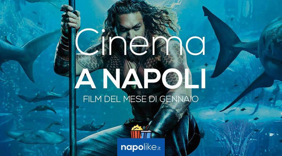 Film a Napoli