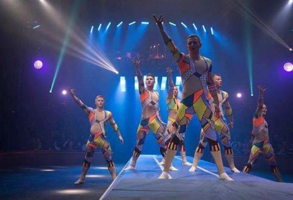 Circus Lidia Togni