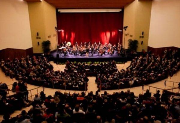ナポリの新年のイブ2019コンサート