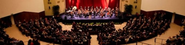 New Year's Eve 2019 concert in Naples