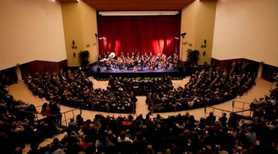 concerto di capodanno 2019 a napoli