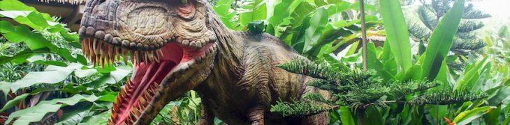 Адинозавры