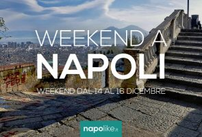 Events in Naples during the weekend from 14 to 16 December 2018
