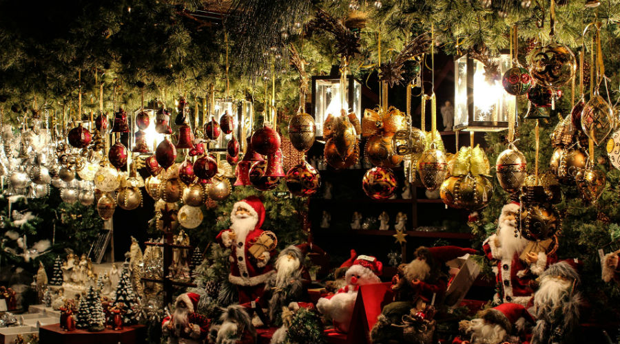 Christmas markets in Castellammare
