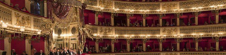 مسرح سان كارلو في نابولي