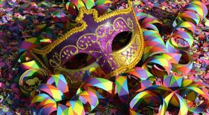 Carnevale 2019 a Napoli